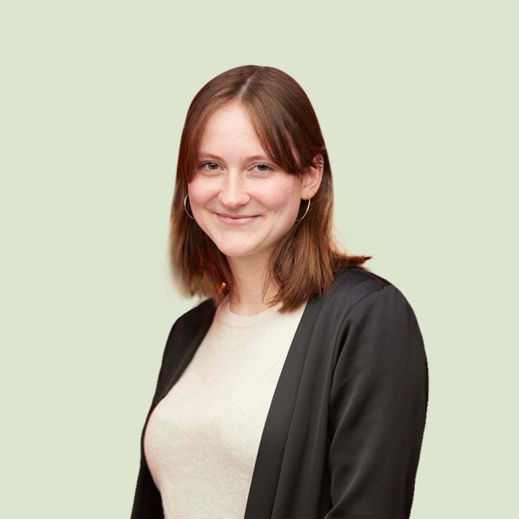 Alicia Tremblay photographe junior et gestionnaire de communauté Spritz social et numérique