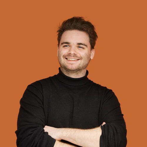Antoine Fournier, chargé de projet numérique, Spritz social et numérique