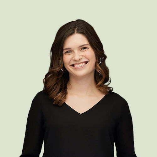 Daphné Rondeau-Vallières, associée et directrice de compte, Spritz social et numérique
