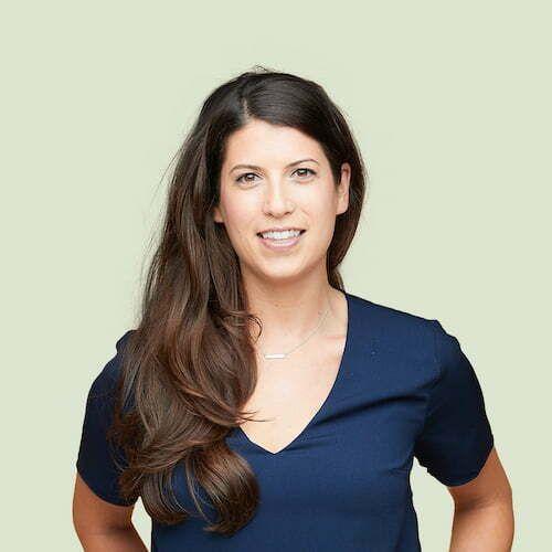 Elyse Cavalancia, gestionnaire des opérations numériques, Spritz social et numérique