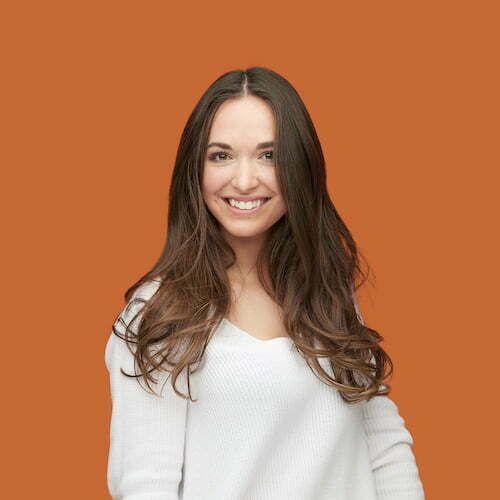 Justine Lague, associée et directrice des opérations, Spritz social et numérique