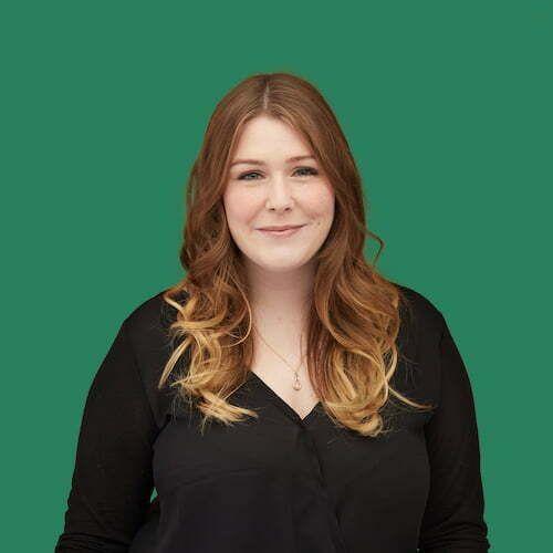 Laurence Daoust, coordonnatrice, Spritz social et numérique