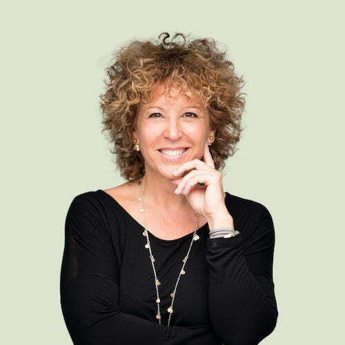 Marie-Annick Boisvert, consultante marketing et relationniste de presse, Spritz social et numérique