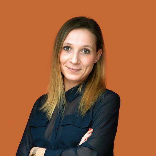 Margot Guenel, chargée de projet, Spritz social et numérique