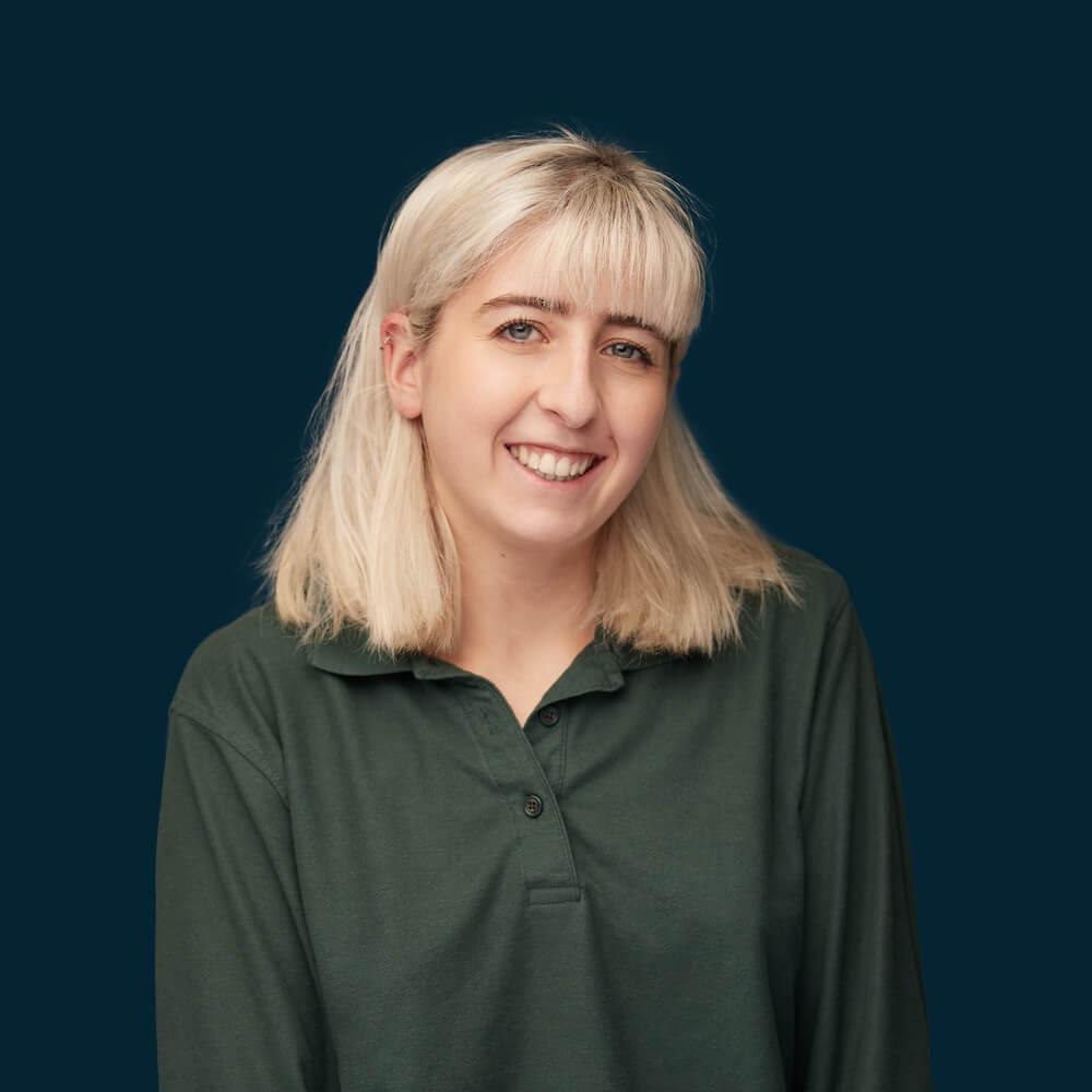 Marie-Julie Bergeron photographe et gestionnaire de communauté Spritz social et numérique
