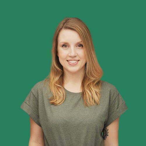 Marylou Girard Bouchard, chargée de projet, Spritz social et numérique