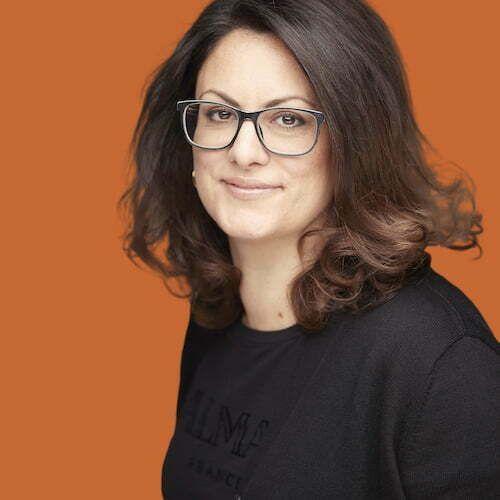 Patricia Brochu, photographe senior, Spritz social et numérique
