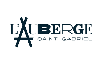 Logo l'Auberge Saint-Gabriel