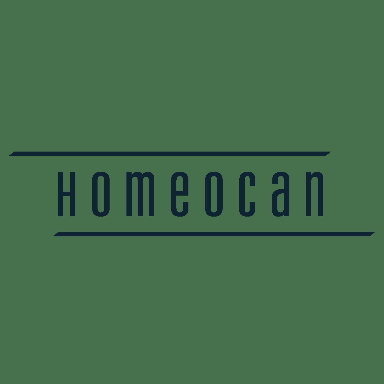 Logo Homéocan