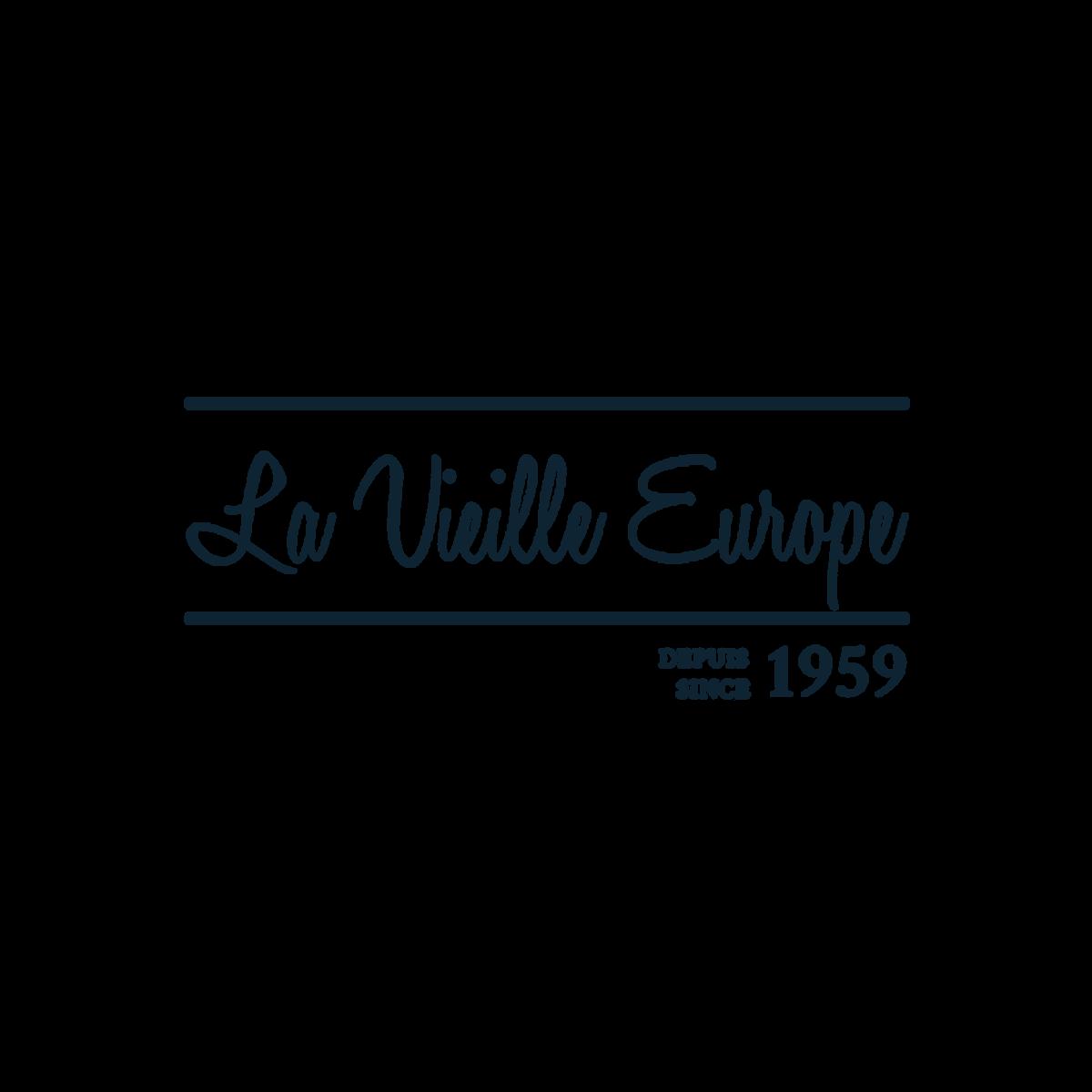 Logo La Vieille Europe