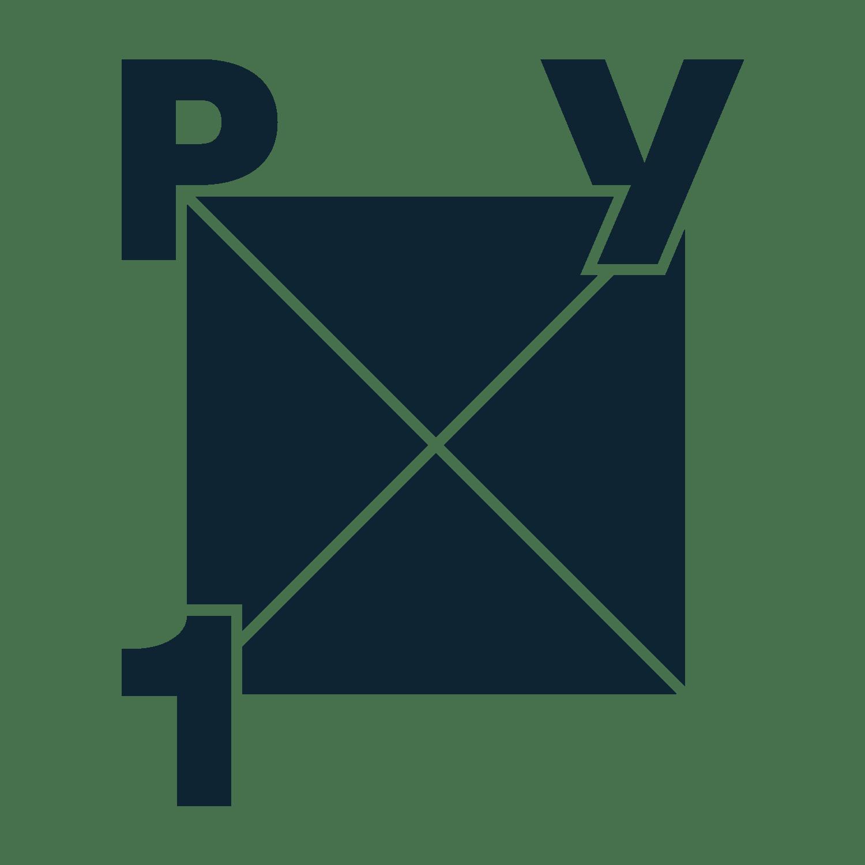 Logo PY1