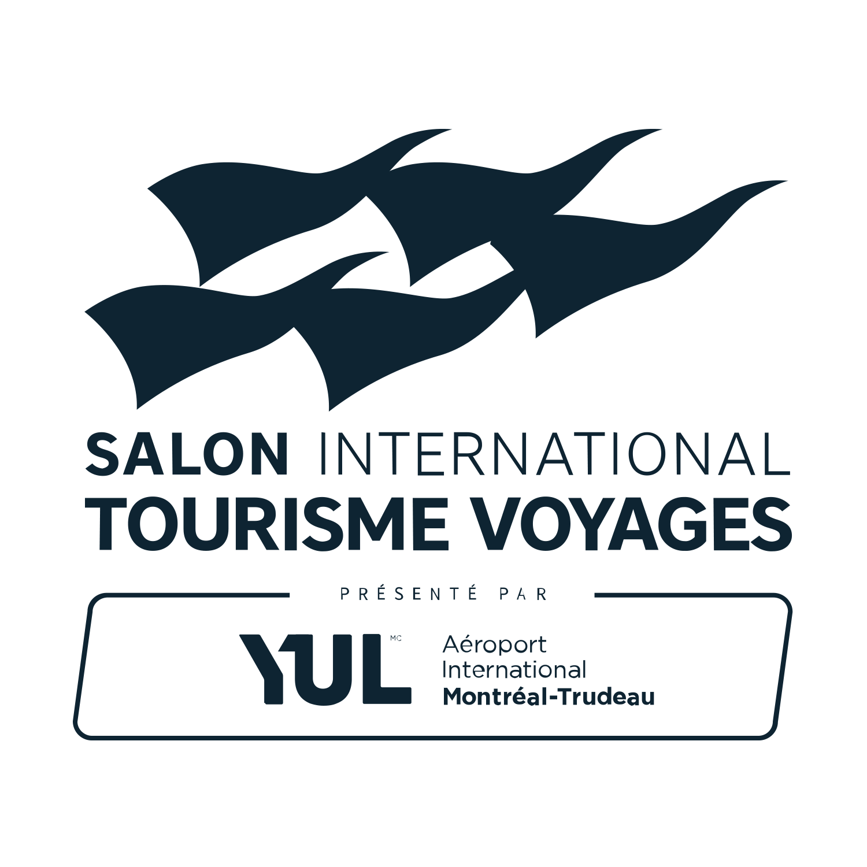 Logo du Salon international tourisme voyages